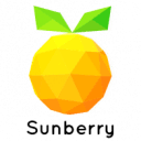 logo sunberry