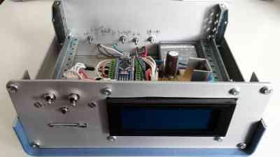 Régulateur DIY pour chauffage solaire basé sur Arduino