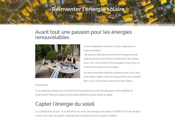 site-sunberry-chauffage-solaire-thermique