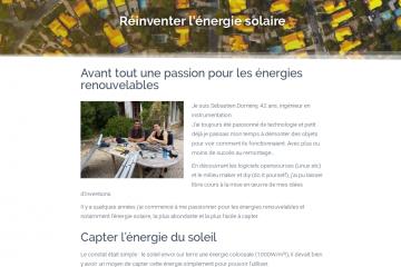 site-sunberry-chauffage-solaire-thermique